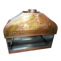 Close Copper Hood 3